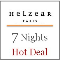 7 NIGHTS OFFER